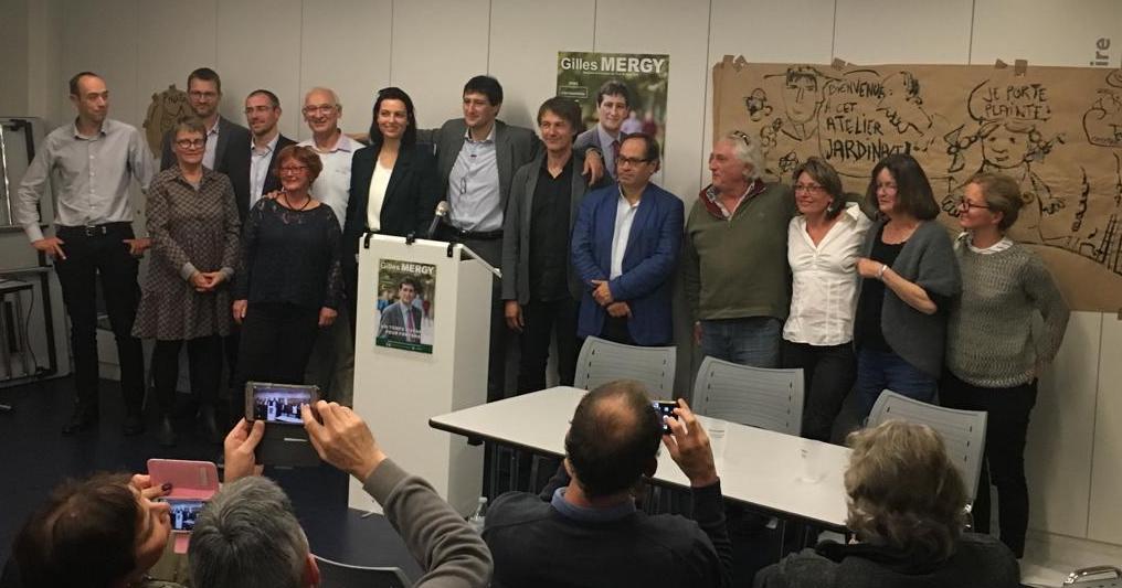 Fontenay aux Roses,commune, ville, municipales, élections, maire, 2020, Gilles Mergy, un temps d'avance, EELV, Ateliers