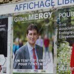 Fontenay-aux-Roses, 92, ville, élections, municipales, 2020, Gilles Mergy, candidat