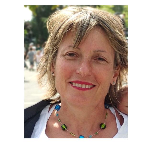 Agnès Gillot