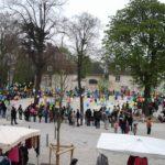 Fontenay aux Roses, municipales, Gilles Mergy, élections, ville, piéton, déplacements