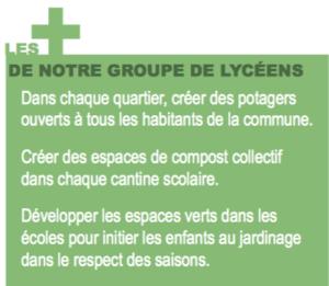 écologie, Gilles Mergy, projet, Fontenay-aux-Roses, municipales