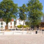 Chateau la Boissiere, Fontenay-aux-Roses