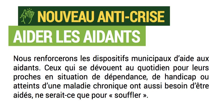 aidants, Fontenay, 92, municipales, projet, Gilles Mergy, ville, candidat, maire