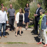 Gilles Mergy, candidat, liste, municipales, élections, Fontenay-aux-Roses, 92, ville, écologie, citoyenne, fusion, accord, Pascal Buchet
